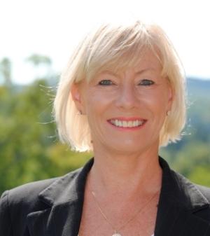Debra LaRoche, Dean of Admissions