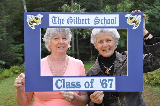 Class of 1967 Reunion attendees