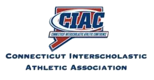 Connecticut Interscholastic Athletic Association Logo