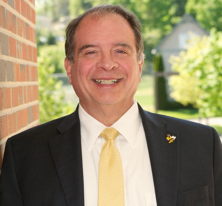 Head of School, Dr. Serio