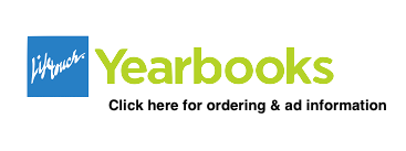 Yearbook ordering and advertising information